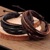Timber Wrap Brown