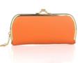 The Orange Wallet