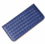 Classy Blue Wallet